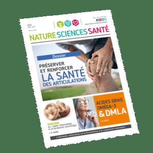 Le magazine Nature Sciences Santé