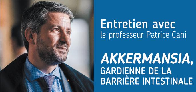 Akkermansia, interview exclusive