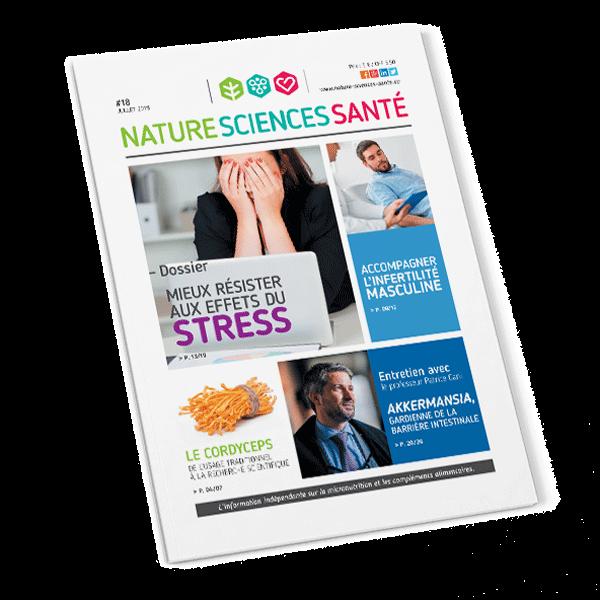 nature sciences sante