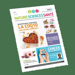 Le #28 Nature Sciences Santé